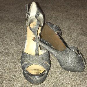 """4"""" heels"""